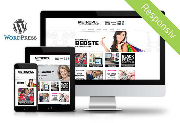 Metropol Shoppingcenter